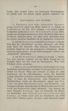 Bild der Seite - 188 - in Die nordöstliche Steiermark - Eine Wanderung durch vergessene Lande