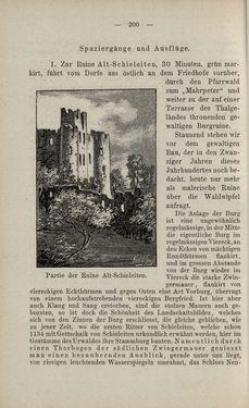 Bild der Seite - 200 - in Die nordöstliche Steiermark - Eine Wanderung durch vergessene Lande