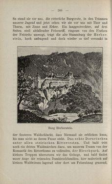 Bild der Seite - 208 - in Die nordöstliche Steiermark - Eine Wanderung durch vergessene Lande