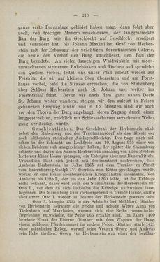 Bild der Seite - 210 - in Die nordöstliche Steiermark - Eine Wanderung durch vergessene Lande