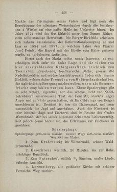 Bild der Seite - 226 - in Die nordöstliche Steiermark - Eine Wanderung durch vergessene Lande