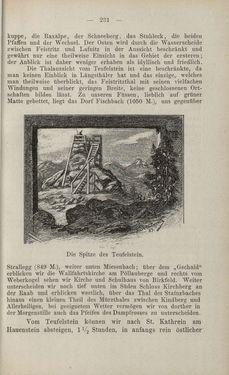 Bild der Seite - 231 - in Die nordöstliche Steiermark - Eine Wanderung durch vergessene Lande