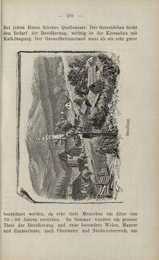 Bild der Seite - 239 - in Die nordöstliche Steiermark - Eine Wanderung durch vergessene Lande