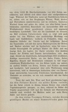 Bild der Seite - 244 - in Die nordöstliche Steiermark - Eine Wanderung durch vergessene Lande