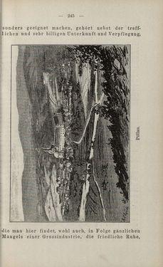Bild der Seite - 245 - in Die nordöstliche Steiermark - Eine Wanderung durch vergessene Lande