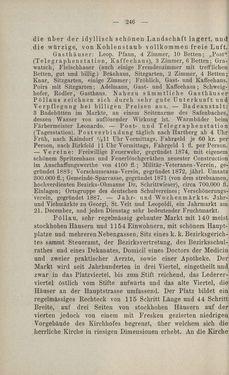 Bild der Seite - 246 - in Die nordöstliche Steiermark - Eine Wanderung durch vergessene Lande