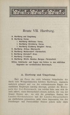 Bild der Seite - 260 - in Die nordöstliche Steiermark - Eine Wanderung durch vergessene Lande