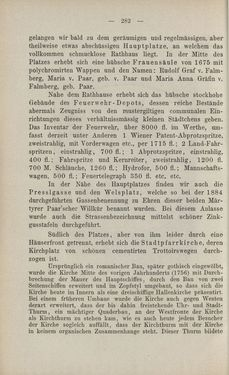 Bild der Seite - 282 - in Die nordöstliche Steiermark - Eine Wanderung durch vergessene Lande