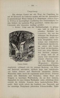 Bild der Seite - 290 - in Die nordöstliche Steiermark - Eine Wanderung durch vergessene Lande