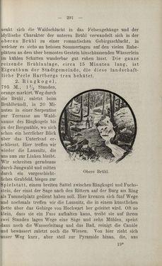 Bild der Seite - 291 - in Die nordöstliche Steiermark - Eine Wanderung durch vergessene Lande