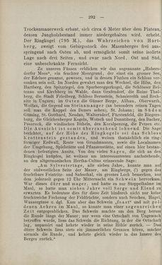 Bild der Seite - 292 - in Die nordöstliche Steiermark - Eine Wanderung durch vergessene Lande