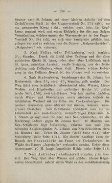Bild der Seite - 296 - in Die nordöstliche Steiermark - Eine Wanderung durch vergessene Lande