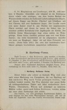 Bild der Seite - 298 - in Die nordöstliche Steiermark - Eine Wanderung durch vergessene Lande