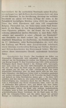 Bild der Seite - 313 - in Die nordöstliche Steiermark - Eine Wanderung durch vergessene Lande