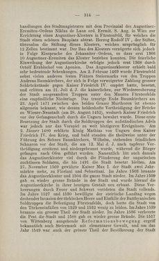 Bild der Seite - 314 - in Die nordöstliche Steiermark - Eine Wanderung durch vergessene Lande