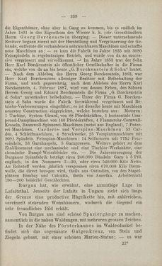 Bild der Seite - 339 - in Die nordöstliche Steiermark - Eine Wanderung durch vergessene Lande