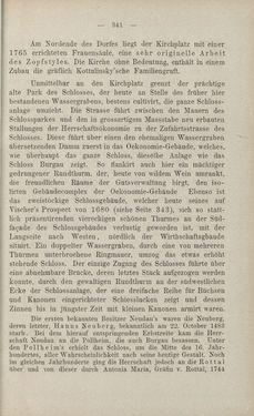 Bild der Seite - 341 - in Die nordöstliche Steiermark - Eine Wanderung durch vergessene Lande