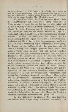 Bild der Seite - 342 - in Die nordöstliche Steiermark - Eine Wanderung durch vergessene Lande