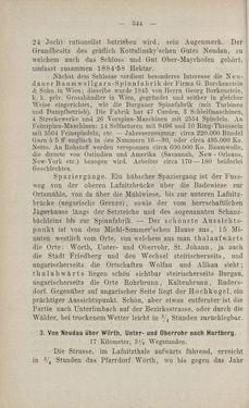 Bild der Seite - 344 - in Die nordöstliche Steiermark - Eine Wanderung durch vergessene Lande