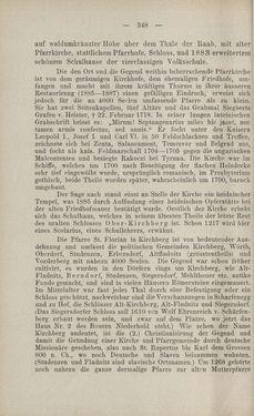 Bild der Seite - 348 - in Die nordöstliche Steiermark - Eine Wanderung durch vergessene Lande