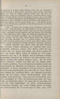Bild der Seite - 349 - in Die nordöstliche Steiermark - Eine Wanderung durch vergessene Lande