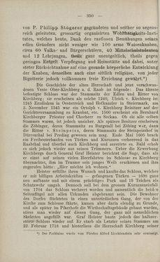 Bild der Seite - 350 - in Die nordöstliche Steiermark - Eine Wanderung durch vergessene Lande