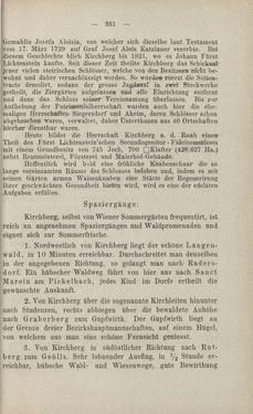Bild der Seite - 351 - in Die nordöstliche Steiermark - Eine Wanderung durch vergessene Lande