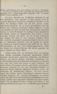 Bild der Seite - 353 - in Die nordöstliche Steiermark - Eine Wanderung durch vergessene Lande