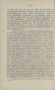 Bild der Seite - 358 - in Die nordöstliche Steiermark - Eine Wanderung durch vergessene Lande