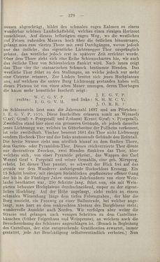 Bild der Seite - 379 - in Die nordöstliche Steiermark - Eine Wanderung durch vergessene Lande