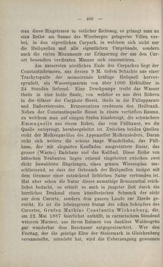 Bild der Seite - 408 - in Die nordöstliche Steiermark - Eine Wanderung durch vergessene Lande