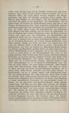 Bild der Seite - 426 - in Die nordöstliche Steiermark - Eine Wanderung durch vergessene Lande