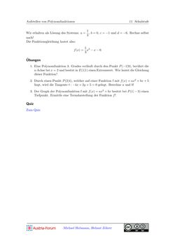 Bild der Seite - 2 - in Mathematik Unterrichtseinheiten