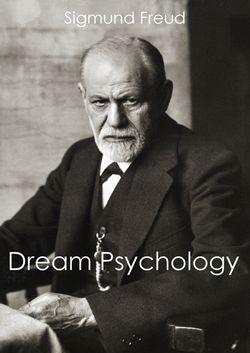 Bild der Seite - (000001) - in Dream Psychology