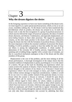 Bild der Seite - 34 - in Dream Psychology