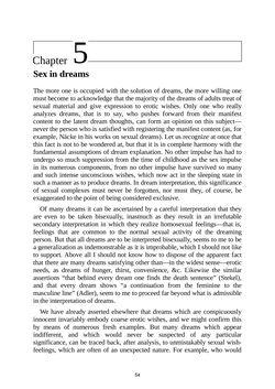 Bild der Seite - 54 - in Dream Psychology