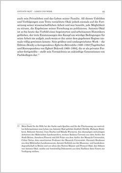 Bild der Seite - 65 - in Die Tagebücher des Grafen Egbert Belcredi 1850–1894