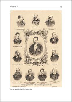 Bild der Seite - 73 - in Die Tagebücher des Grafen Egbert Belcredi 1850–1894