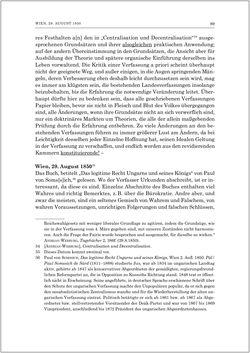 Bild der Seite - 91 - in Die Tagebücher des Grafen Egbert Belcredi 1850–1894