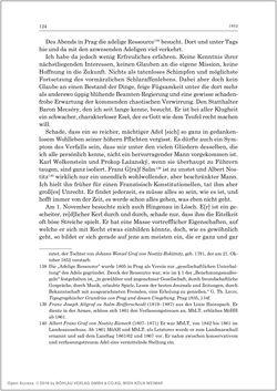 Bild der Seite - 126 - in Die Tagebücher des Grafen Egbert Belcredi 1850–1894