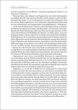Bild der Seite - 145 - in Die Tagebücher des Grafen Egbert Belcredi 1850–1894