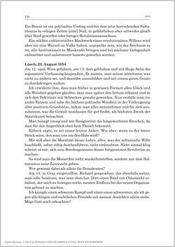 Bild der Seite - 156 - in Die Tagebücher des Grafen Egbert Belcredi 1850–1894