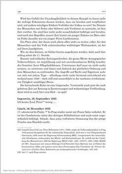 Bild der Seite - 170 - in Die Tagebücher des Grafen Egbert Belcredi 1850–1894