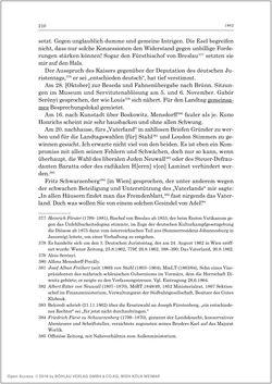 Bild der Seite - 212 - in Die Tagebücher des Grafen Egbert Belcredi 1850–1894