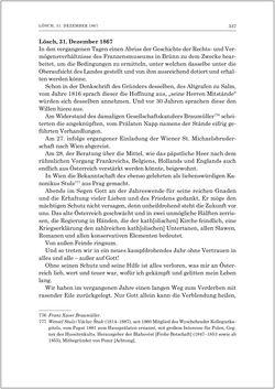 Bild der Seite - 339 - in Die Tagebücher des Grafen Egbert Belcredi 1850–1894