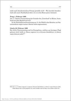 Bild der Seite - 356 - in Die Tagebücher des Grafen Egbert Belcredi 1850–1894