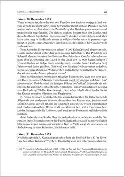 Bild der Seite - 449 - in Die Tagebücher des Grafen Egbert Belcredi 1850–1894
