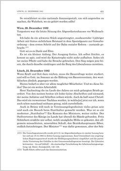Bild der Seite - 653 - in Die Tagebücher des Grafen Egbert Belcredi 1850–1894