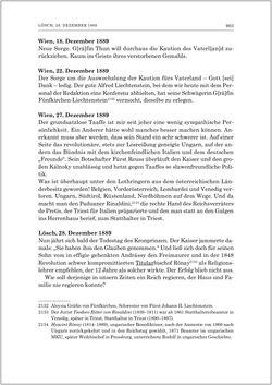 Bild der Seite - 905 - in Die Tagebücher des Grafen Egbert Belcredi 1850–1894