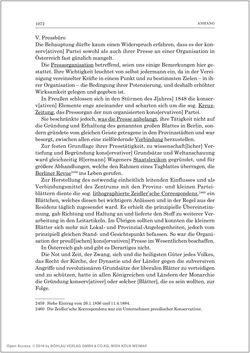 Bild der Seite - 1074 - in Die Tagebücher des Grafen Egbert Belcredi 1850–1894